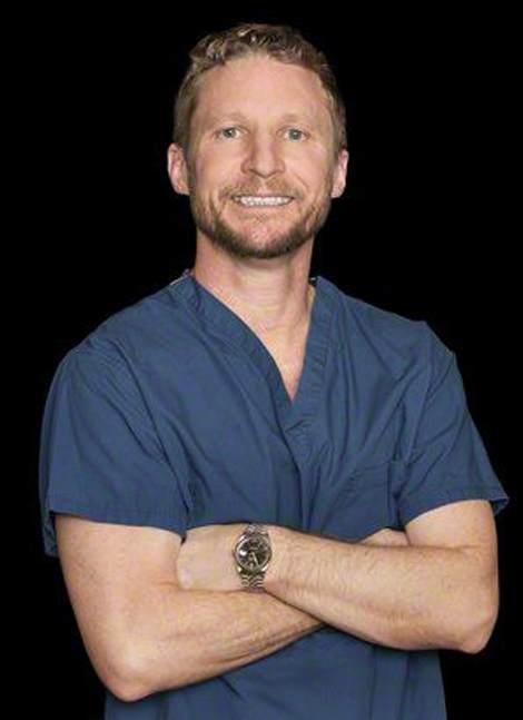 Dr Kenneth Francis