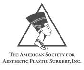 american society of aesthetic plastic surgery