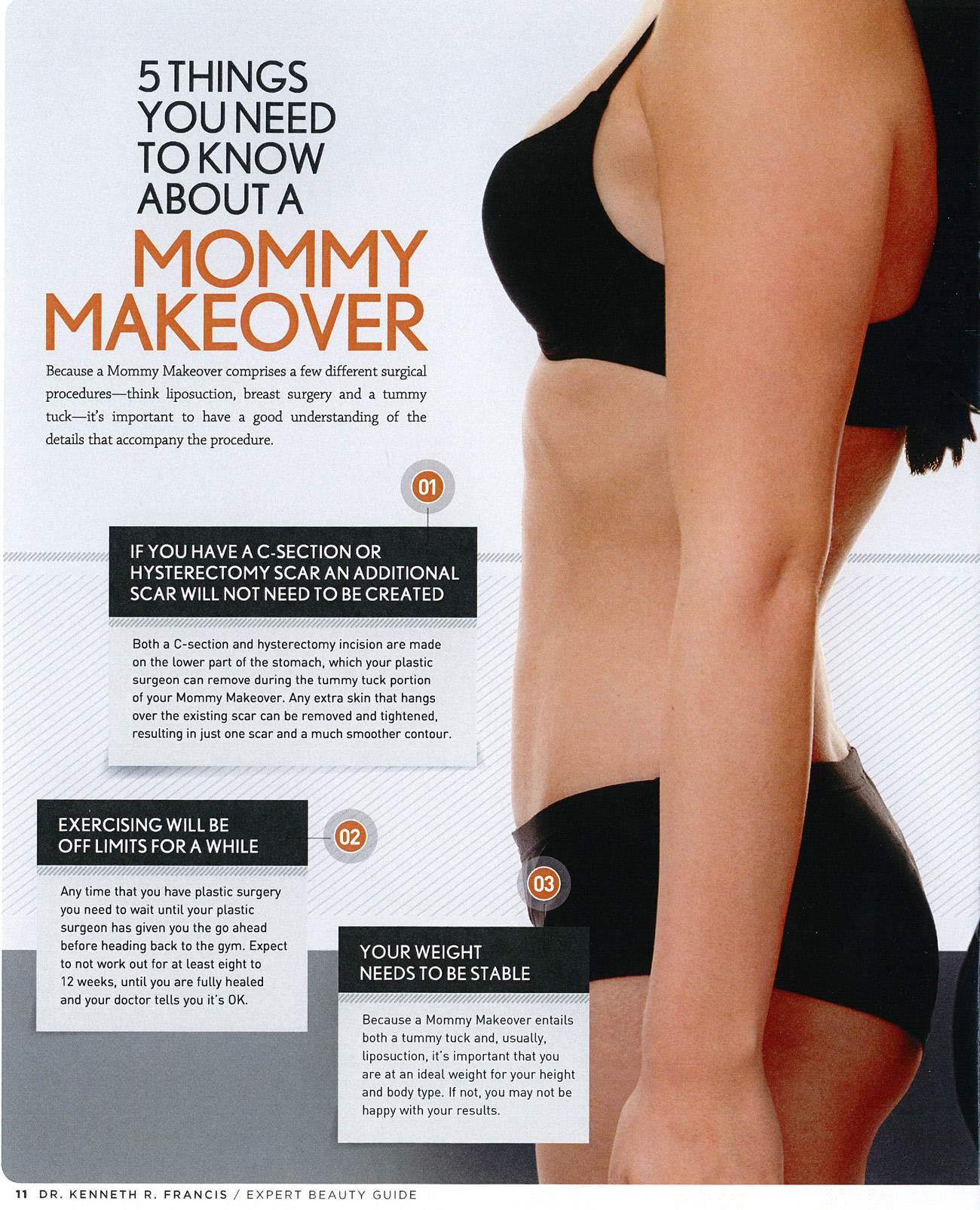 Beauty Guide #2-12